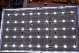 Проблемы и способы ремонта подсветки современных ЖК-телевизоров