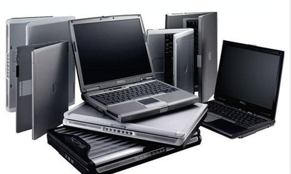 выкуп ноутбуков